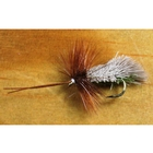 Gone Fishing G+H Sedge Flies - 12 Pack