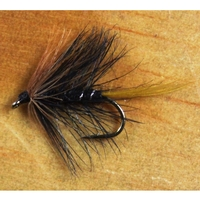 Gone Fishing Kate Mclaren Flies - 12 Pack