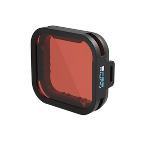 Image of GoPro Blue Water Snorkel Filter (Hero5 Black)