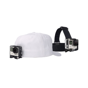 Image of GoPro Head Strap + QuickClip