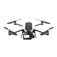 GoPro Karma Drone Light - With Hero5 Black Harness