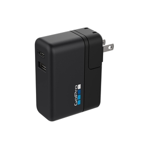 Image of GoPro Supercharger - Dual Port Fast Charger