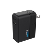 GoPro Supercharger - Dual Port Fast Charger