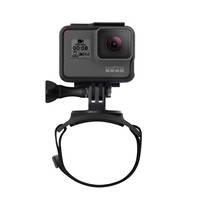 GoPro The Strap - Hand + Wrist + Arm + Leg Mount