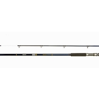 Greys 2 Piece GRX-S Shore Multiplier Rod - 13ft