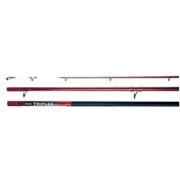 Greys 3 Piece Triplex Multiplier Rod