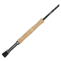 Greys 4 Piece GR20 Fly Rod - 9ft 6in #7