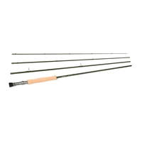 Greys 4 Piece GR30 Fly Rod - 9ft 6in