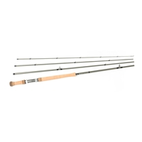 Greys 4 Piece GR50 Double Handed Fly Rod - 15ft - #10/11
