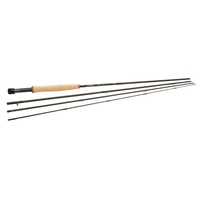 Greys 4 Piece GR60 Fly Rod - 6ft #3