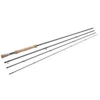 Greys 4 Piece GR70 Fly Rod - 9ft 6in