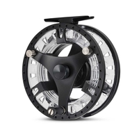 Greys GTS500 Fly Reel - #5/6/7