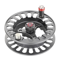 Greys GTS800 Fly Reel - #9/10/11 - Spare Spool