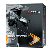 Greys Platinum Extreme Fly Line