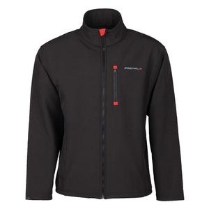 Image of Greys Prowla Softshell Jacket - Black