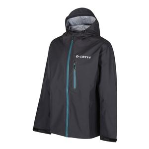 Image of Greys Warm Weather Wading Jacket - Carbon