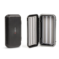 Greys Water Resistant GS Fly Box