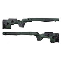 GRS Bifrost - Fully Adjustable Fibreglass Reinforced Stock for Remington 700 R/H BDL Short Action Rifles