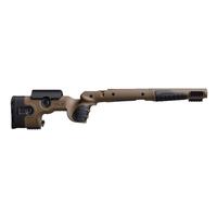 GRS Bifrost - Fully Adjustable Fibreglass Reinforced Stock for Tikka T3/X  R/H Rifles