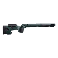 GRS Bifrost - Fully Adjustable Fibreglass Reinforced Stock for Howa 1500 R/H Short Action Rifles