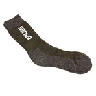 Image of Grubs Boot Socks - Olive