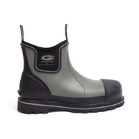 Grubs Ceramic DRIVER 5.0 Safety Boots