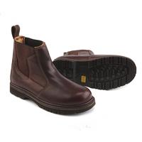 Grubs Cyclone Dealer Boot