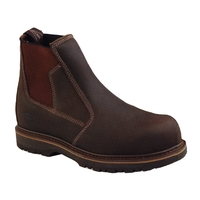 Grubs Fury Safety Dealer Boot