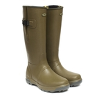Image of Grubs Highline Wellington Boots (Unisex) - Sage Green