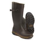 Image of Grubs Highline Wellington Boots (Unisex) - Mahogany