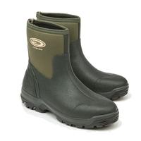 Grubs Midline 5.0 Ankle Neoprene Wellington Boots (Unisex)