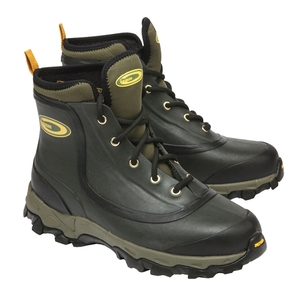 Image of Grubs Ptarmigan 5.0 Walking Boots (Men's) - Green
