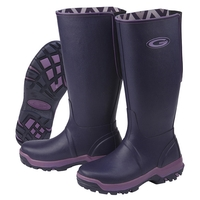 Grubs Rainline Wellington Boots (Women's)