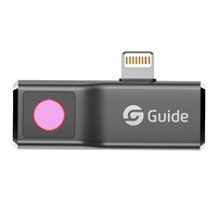 Guide IR CB360 MobIR Air Smartphone Compatible Thermal Imager - iOS
