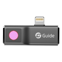 Guide IR MobIR Air Smartphone Compatible Thermal Imager - Android