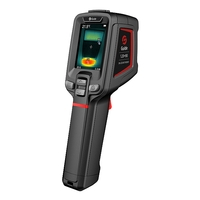Guide IR T120 Entry Level Portable Thermal Camera