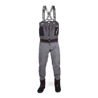 Guideline Alta Sonic Bootfoot Waders