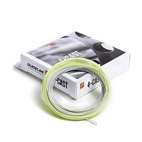 Guideline 4-Cast Floating & Sink Tip Fly Line