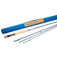 Guideline 4 Piece Elevate Fly Rod - 9ft