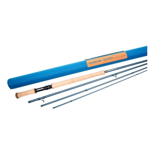 Image of Guideline 4 Piece Elevate Fly Rod - 12ft