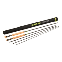 Guideline 4 Piece Elevation Fly Rod - 9ft