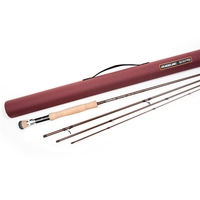 Guideline 4 Piece EXP5 Fly Rod - 7ft 6in - #3