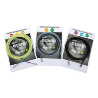 Guideline 4D Compact Tip Fly Line - Floating