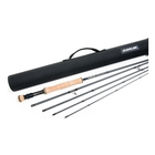 Image of Guideline 5 Piece NT8 Premium Nano Tech Fly Rod - 10ft