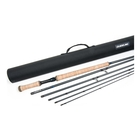 Guideline 6 Piece NT8 Premium Nano Tech Fly Rod - 12ft 9in