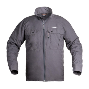 Image of Guideline Alta Windshirt - Charcoal