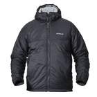 Image of Guideline Core Primaloft Jacket With Hood - Grey
