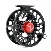 Guideline Einarsson 7 Plus Fly Reel - Left Hand Wind