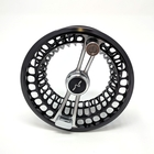 Image of Guideline Fario LW 24 Spool - Anthracite
