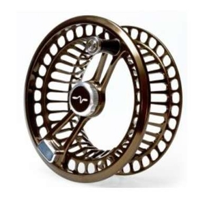 Image of Guideline Fario LW 24 Spool - Bronze